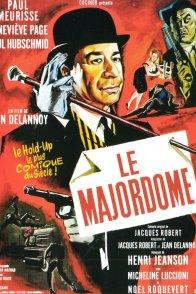 Affiche du film : Le majordome