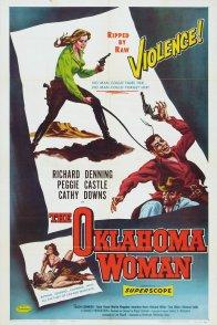 Affiche du film : Oklahoma