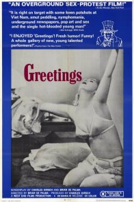 Affiche du film : Greetings
