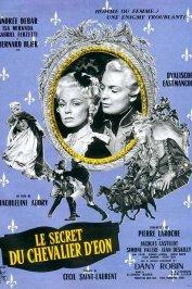 background picture for movie Le secret du chevalier d'Éon