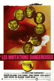 background picture for movie Les invitations dangereuses