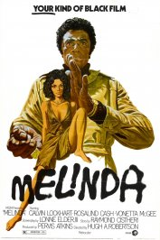background picture for movie Melinda