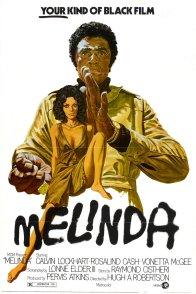 Affiche du film : Melinda