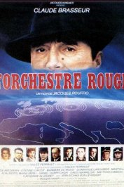 background picture for movie L'orchestre rouge