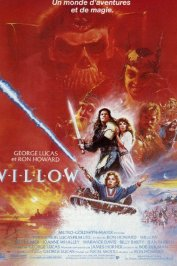 background picture for movie Willow