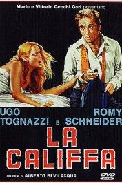 background picture for movie La califfa