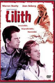 background picture for movie Lilith