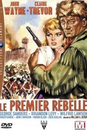 background picture for movie Le premier rebelle