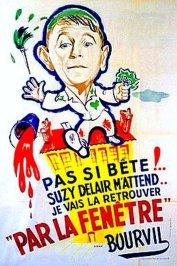 background picture for movie Par la fenetre