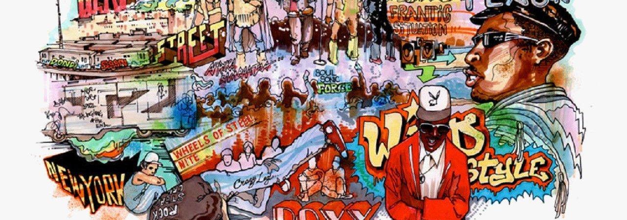 Photo du film : Beat street