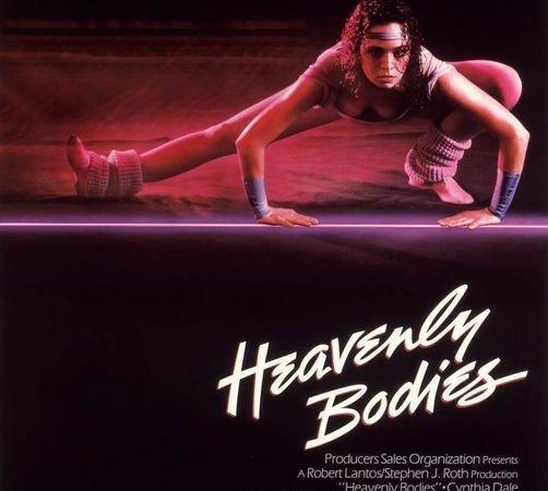 Photo du film : Heavenly bodies