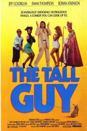 background picture for movie The tall guy