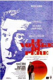 background picture for movie Le voyage du père