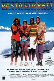 background picture for movie Cool runnings