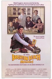 background picture for movie Brighton beach memoirs