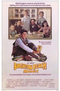 Affiche du film : Brighton beach memoirs