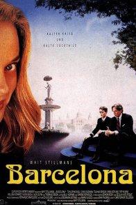 Affiche du film : Barcelona