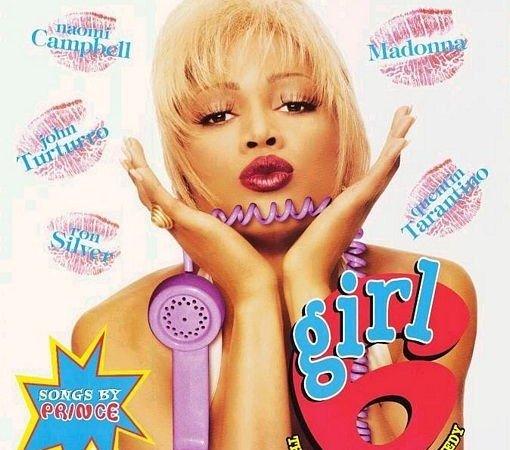 Photo du film : Girl 6