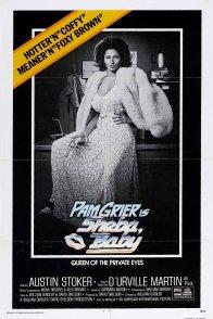 Affiche du film : Sheba baby