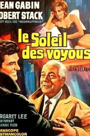 background picture for movie Le soleil des voyous