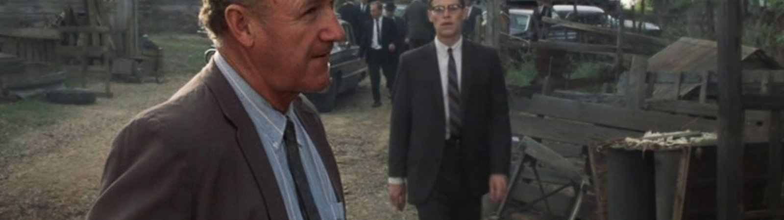 Photo du film : Mississippi Burning