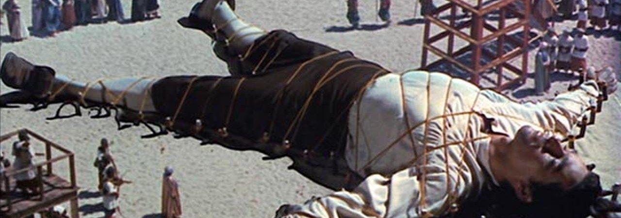 Photo du film : Les voyages de Gulliver