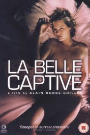 background picture for movie La belle captive