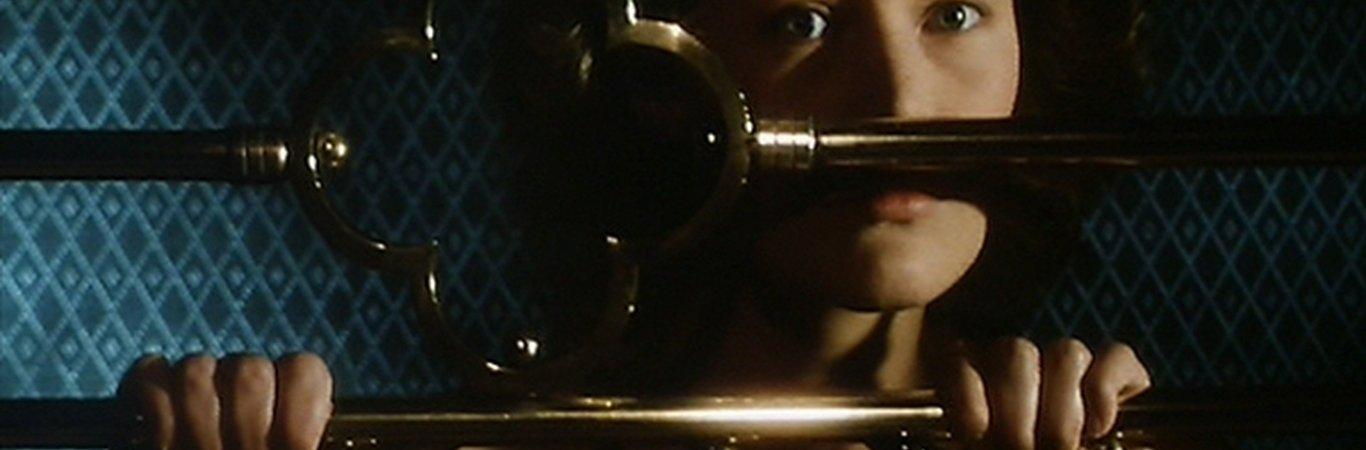 Photo du film : La belle captive