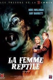 background picture for movie La femme reptile