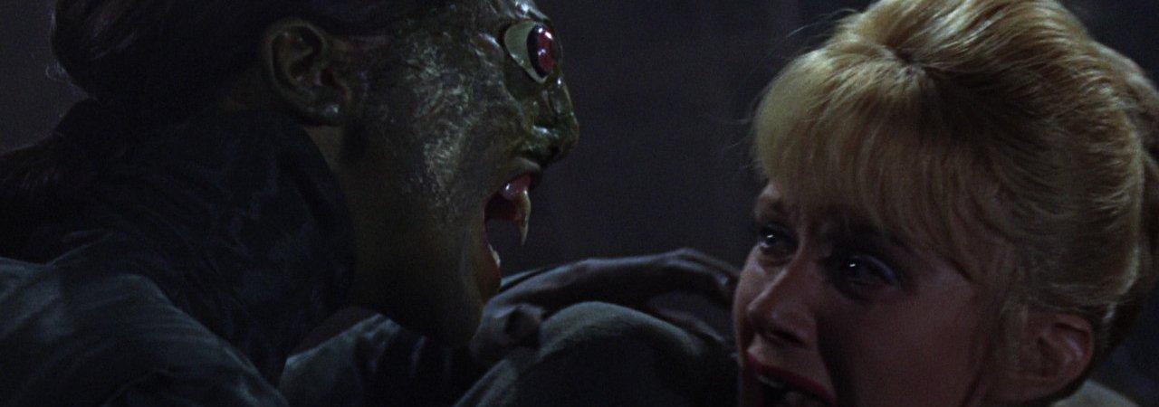 Photo du film : La femme reptile