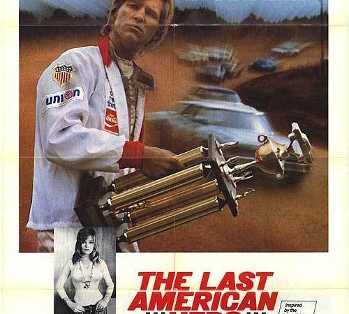 Photo du film : The last american heroe