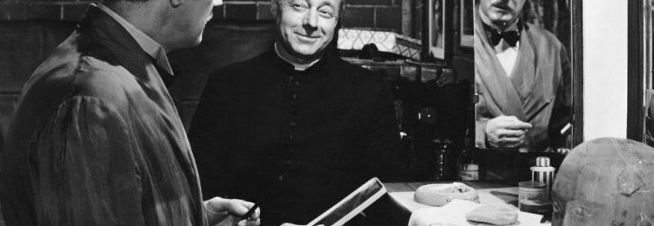Photo dernier film  Helmut Ashley