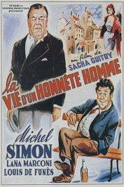 background picture for movie La vie d'un honnete homme