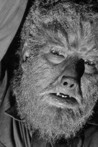 Affiche du film : Le loup garou