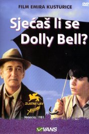 background picture for movie Te souviens tu de dolly bell