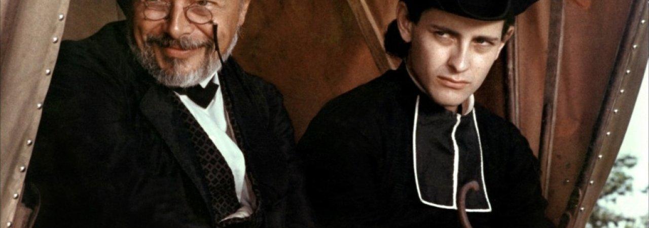 Photo du film : La faute de l'abbe mouret