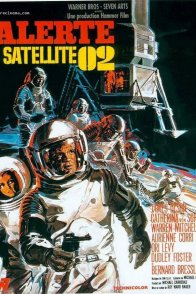 Affiche du film : Alerte satellite 02