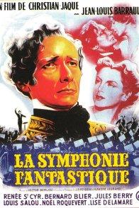 Affiche du film : La symphonie fantastique