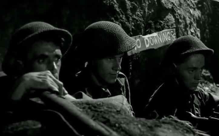 Photo du film : L'heroique parade