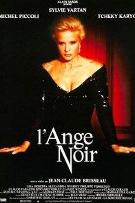 Affiche du film : L'ange noir