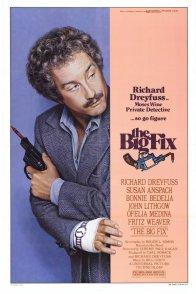 Affiche du film : The big fix