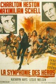 Affiche du film : La symphonie des heros