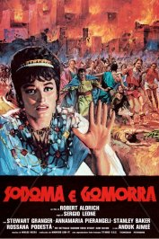 background picture for movie Sodome et gomorrhe