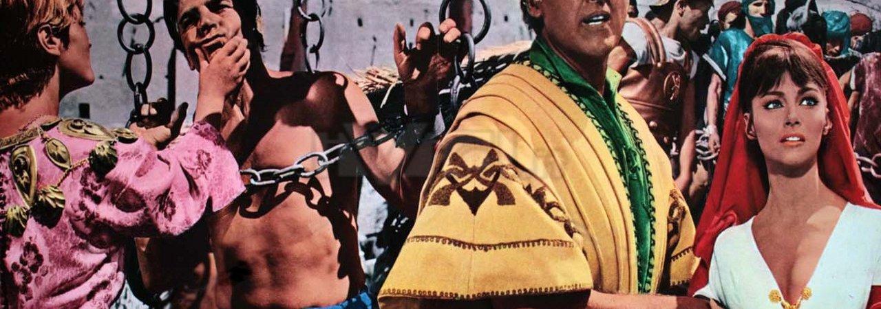 Photo du film : Sodome et gomorrhe