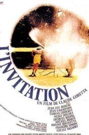 background picture for movie L'invitation