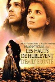 background picture for movie Les hauts de Hurlevent