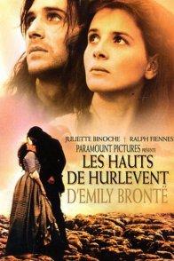 Affiche du film : Les hauts de Hurlevent
