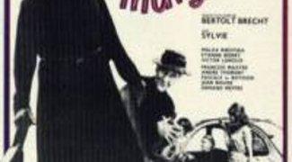 Affiche du film : La vieille dame indigne