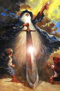 Affiche du film : Le Seigneur des Anneaux