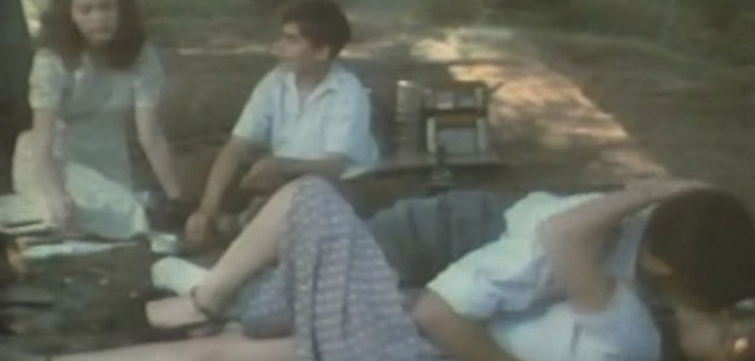 Brigitte lahaie scene 3 in la maison des phantasmes 1978 - 3 5